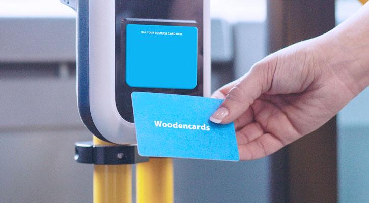 solution transportation tickets