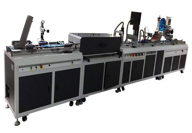 dod uv printing personalization card machine